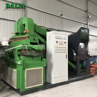 Buy cheap DLD-600 New Type Copper Wire Granulator Machine from wholesalers