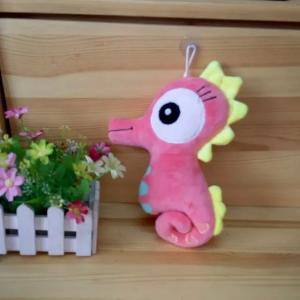 Quality Stufffed Plush Sea Animal Toys Stuffed  sea horse for sale