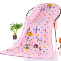Quality High Quality China Factory Direct Sales Cute Cartoon Beach Towel for Kids for sale