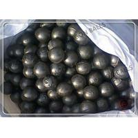 Quality CE 12mm - 150mm Dragon Balls Casting Steel Ball Grinding For Ball Mill for sale