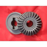 Quality Precision forging and threading for custom-made parts with good quality for sale
