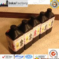 China UV Curable Ink for Direct Color Direct Jet 2248UV Printers on sale