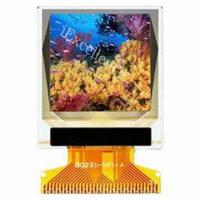 China 1.12 Inch OLED Display Module with 65k Full Color, Wide Viewing Angle and Slim/Thin Outline on sale