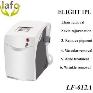 Quality HOT Professional Elight IPL Maquina, IPL eliminacion de la Maquina for sale