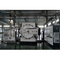 Quality Vacuum Debinding Integrated Sintering Furnace Using WRe Thermocouple Realize Temperature Control for sale