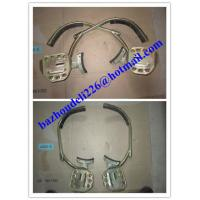 Quality Iron Pole climber&Pole climbing,lineman climber with belts for sale