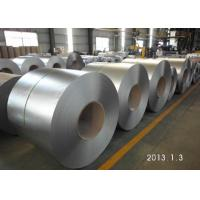 Quality Chemical Stainless Cold Rolled Coil , Hot Rolled Hr Coil Galvalume Galvanized Steel Coil for sale