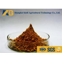 Quality Anchovy Material Fish Meal Powder Make Animals More Healthy And Stronger for sale
