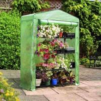 Quality PE Mesh Cover Small Garden House for sale