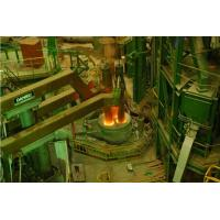 Quality Durable Low consumption electric arc steelmaking furnace EAF with high reliability for sale