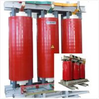 Buy 6.6kV - 1250kVA Dry Type Transformer Explosion Proof Two Winding Transformer at wholesale prices