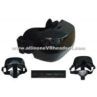 Quality Professional 3D Gaming Virtual Reality Headset Bluetooth 4.0 High Definition for sale