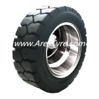 China Forklift tire on sale