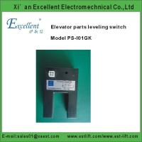 China Elevator safety parts of  leveling switch PS-I01GK from XI'AN EXCELLENT ELECTROMECHANICAL CO.,LTD on sale