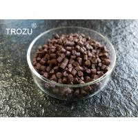 Quality Red Phosphorus Flame Retardant Powder Non Volatility For Injection Molding Area for sale
