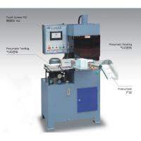 Quality AUTOMATIC SLANT DIE CUTTING MACHINES MODEL MCM-600- ISEEF for sale