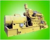 Quality Series 190 outer mixing gas engines and gensets for sale