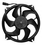 Quality Automotive Electric Radiator Cooling Fans PEUGEOT Car Parts OEM 1253.K2 for sale
