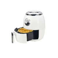 Quality Rapid Air Circulation PTFE 2.5L Smart Chef Air Fryer for sale