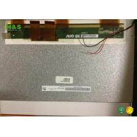 Full Viewing Angle 10.1 Inch AUO LCD Panel For Personal Computer