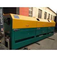 Quality High Quality New Generation LZ-400 Weled Wire Drawing Machine With Favorable Price for sale