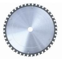Quality TCT saw blades for steel for sale