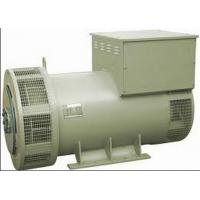 Quality Lightweight Permanent Magnet Generator Synchronous Excitation 384KW 60HZ for sale