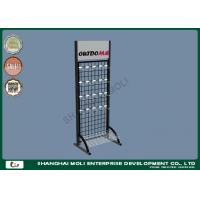 Quality Retail hardware sidekick display tool storage rack for exhibition promotion for sale