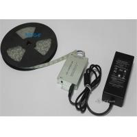 Quality Color Changing LED Strip Lights with Remote , Decoration SMD LED Strip for sale
