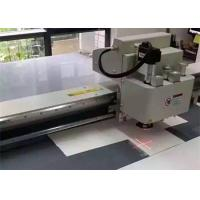 Quality Architectural Model Archicad Forex Board MDF Digital Cutting Machine for sale