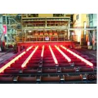 Quality Energy Conservation R4 - 12m  Carbon or alloy steel billet continuous casting machine for sale