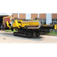Buy cheap DL1200 Hdd Drilling Equipment Pipe Pulling 120T Horizontal Bore Drilling from wholesalers