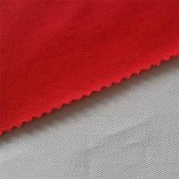 Quality Coal Mine Workers Non Flammable Cloth Fire Resistant Textiles UL Certificate for sale