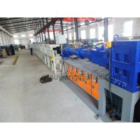 Buy cheap EPDM Rubber Strips Extruder from wholesalers
