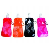 China 120ml custom printed food grade plastic stand up bag baby food spout pouch on sale