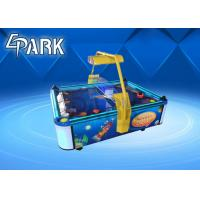 Quality Indoor Kids Video Arcade Game Machines Hardware Material Durable for sale