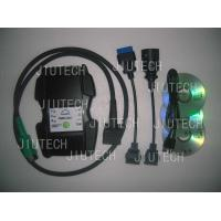 Full Set Man t200 Heavy Duty Truck Diagnostic Scanner OBD2 Cable