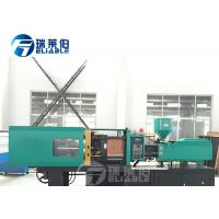 Quality Stable PET Bottle Cap Manufacturing Machine 4.25 * 1.2 * 1.8 M SGS Approved for sale