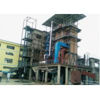 Quality Coal Boilers of 4-12 T/H Circulating Fluidized Bed Steam Boiler For Industrial Use(CFB) for sale