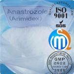 Quality Anti Estrogen Steroids Anastrozole Arimidex for Breast Cancer Treatment for sale