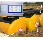Quality GUIHE TCM-1 mobile fuel station tank level monitoring system high level alarm magnetostrictive sensor for sale