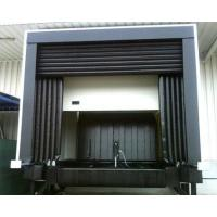 Quality Inflatable Loading Dock Seals And Shelters  Customized Size Easy Operation for sale