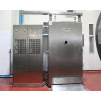 China Automatic Bread Cooling System For Most Districts Climates Simple Construction on sale