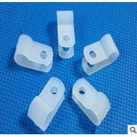 R type cable clamps