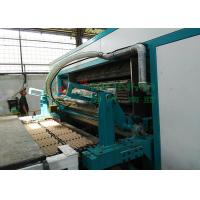 Buy cheap Eco-friendly Fiber Pulp Egg Tray / Fruit Tray Machinery with CE Certified from wholesalers