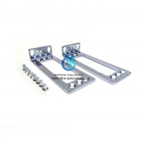 """Quality NEW Rack Mount Kit ASR1001-ACS= 19"""" Cisco Bracket Ears For CISCO ASR 1000 Series included all screws for sale"""
