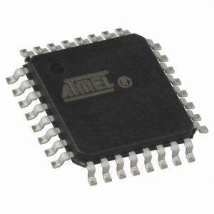 Quality ATMEGA8A-AU Atmel 8-bit Microcontrollers Flash MCU AVR 8KB 512B EE 16MHz 1KB SRAM for sale