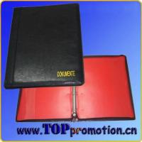 Quality leather portfolio for sale