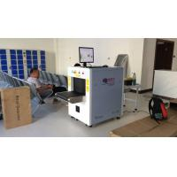 Quality 80kv Generator Lowest Cost Luggage X-ray Machine for Small Parcel and Handbag Inspection for sale