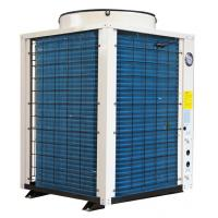 Quality 10.8KW 60 DegC Hot Water Air Source Commercial Heat Pumps for Home Application for sale